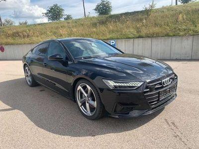 usata Audi A7 SPB 45 3.0 TDI quattro S LINE/MATRIX/TETTO/PRONTA