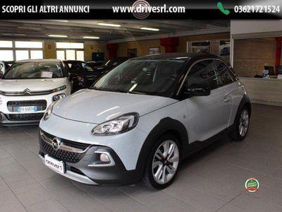 usado Opel Adam Rocks 1.2 70 CV