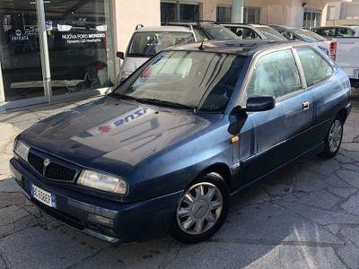 usata Lancia Delta 1.6 103CV Benzina 1999