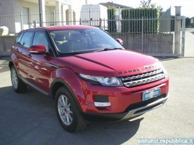 brugt Land Rover Range Rover 2.2 TD4 5p. Pure Fossano