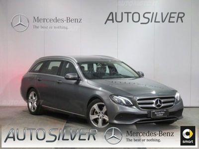 używany Mercedes 220 Classe E Station Wagond Auto Business Sport del 2017 usata a Verona