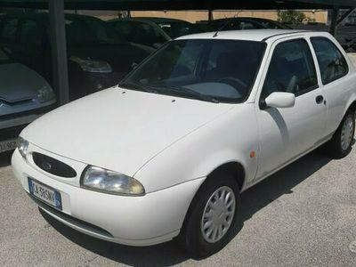 usata Ford Fiesta 4ª serie - 1998