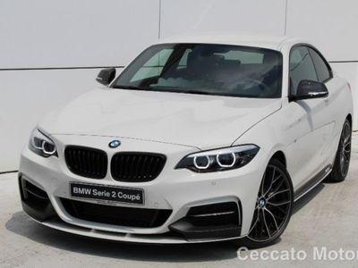 usata BMW M240 Serie 2 Coupénuova a Castelfranco Veneto