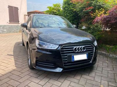 usata Audi A1 SPB 1.6 TDI 116 CV S tronic Metal