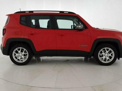 usata Jeep Renegade Limited 1.6 mjet 120cv