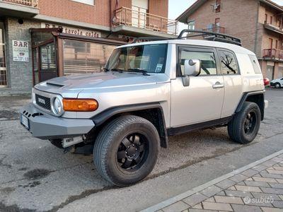 usata Toyota FJ 4000
