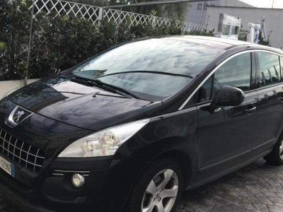 usado Peugeot 3008 2.0 HDi 163CV aut. Business