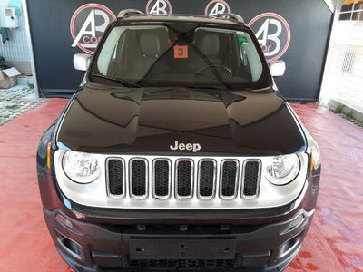 used Jeep Renegade Renegade1.4 MultiAir DDCT Limited