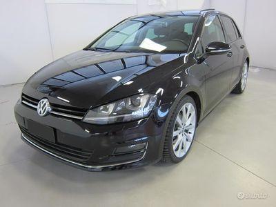 usata VW Golf VII Golf 1.4 TSI 140 CV DSG 5p. Highline BlueMotion Technology