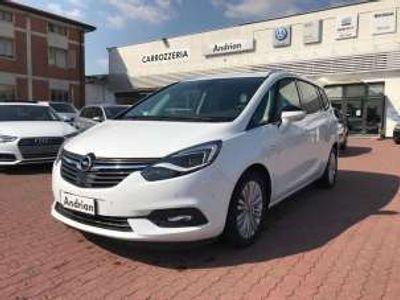 usata Opel Zafira 2.0 CDTi 170CV Start&Stop Innovation
