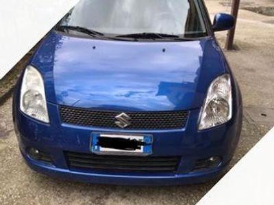 gebraucht Suzuki Swift 1.3 GPL 197.000km 2006
