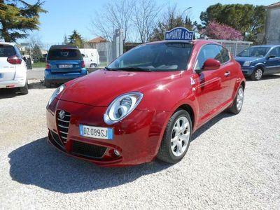 usata Alfa Romeo MiTo 1.4 T 120CV GPL Distincti