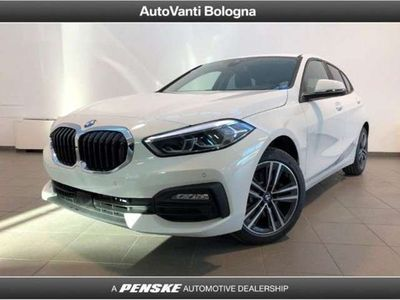 usata BMW 116 ANDERE d 5p. Business Advantage