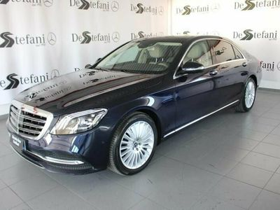 used Mercedes S350 Classe S V222 PASSO LUNGO E MAYBACH4MATIC Premium Plus