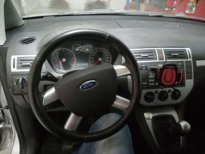 usata Ford C-MAX 1.8 TDCi (115CV) Titanium
