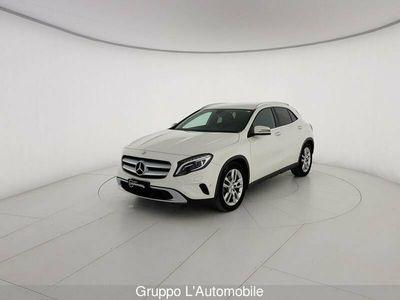 used Mercedes 170 GLA GLA-X156 2014 220 d (cdi) Sport 4maticauto