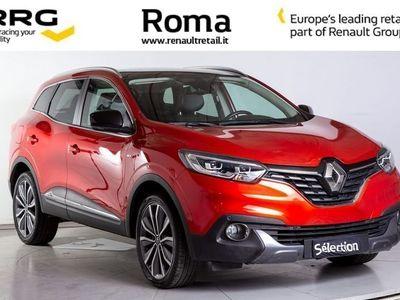 używany Renault Kadjar 1.5 dCi 110CV EDC Energy Bose