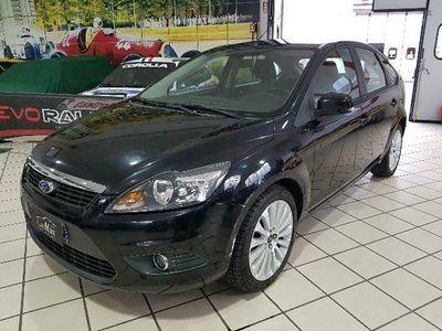 usata Ford Focus 5 Porte 1.6TDCi 110CV Titanium DPF Euro 5