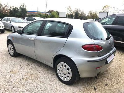 usata Alfa Romeo 147 1.9JTD PROGRESSION *90000KM* 5P
