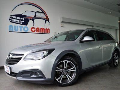 usata Opel Insignia Country Tourer 2.0 CDTI 170CV aut. PELLE TOTALE rif. 11932601