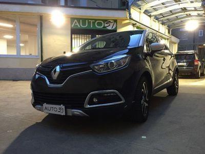 used Renault Captur dCi 8V 90 CV EDC Start&Stop Energy Excite