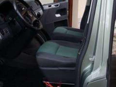 used VW Multivan T52.5 TDI/174CV Highline 4x4