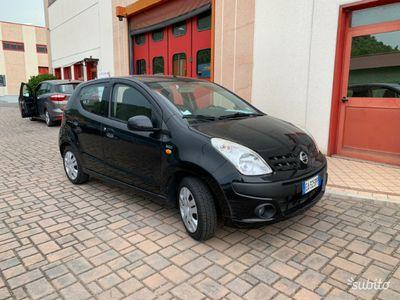usata Nissan Pixo GPL