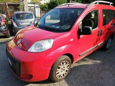 gebraucht Fiat Qubo 1.4 8V 73 CV Active rif. 11582991