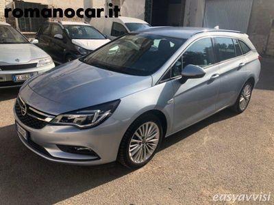 usado Opel Astra 1.6 CDTi 110CV Start&Stop Sports Tourer Innovation