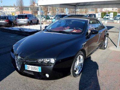 gebraucht Alfa Romeo Brera 2.4 JTDm 20V Sky Window rif. 10752963