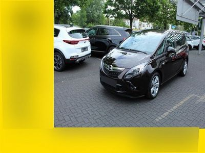 usata Opel Zafira 1.4 Turbo On