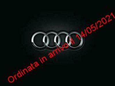 usata Audi S8 TFSI QUATTRO TIPTRONIC DEL 2021