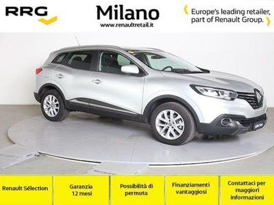 brugt Renault Kadjar 1.5 dCi 110CV EDC Energy Intens