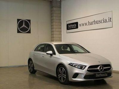 usata Mercedes A180 Classe A (W177)d Automatic Business