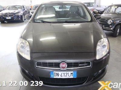 gebraucht Fiat Bravo
