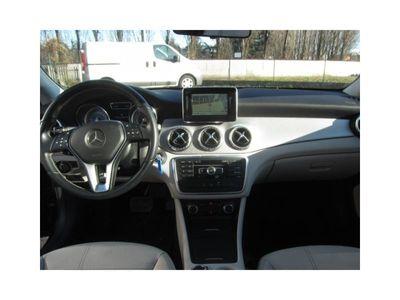 gebraucht Mercedes CLA220 CLASSE CLACDI Automatic Sport