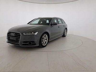 gebraucht Audi A6 2015 Avant Diesel avant 3.0 tdi Compet. Business quattro 326cv ti