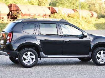 usata Dacia Duster 1.6 110CV benzina (possibilità G.P.L.)
