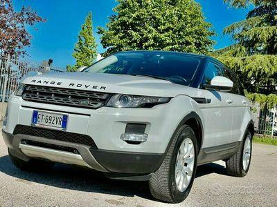 usata Land Rover Range Rover Evogue Td4 Dynamic