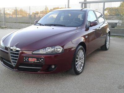 usata Alfa Romeo 147 1.9 120cv Distinctive *CLIMATRONIC