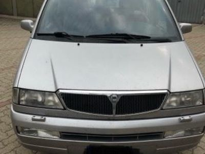 usata Lancia Zeta 2.1 turbodiesel 12V cat LX