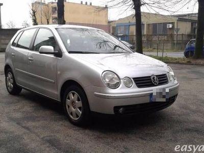usata VW Polo 1.2 12V 5p. Comfortline rif. 7440302
