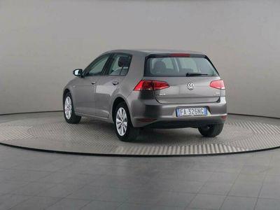 usata VW Golf 1.4 Tgi Bluemotion Comfortline METANO