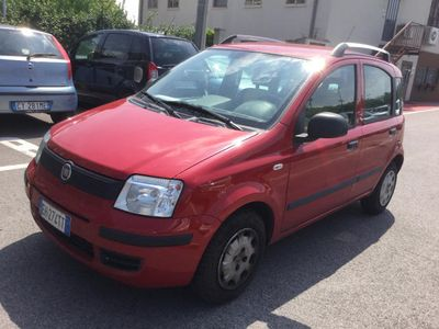 usata Fiat Panda 1.2 CONNECTED