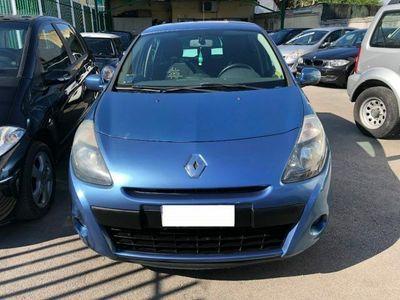 usata Renault Clio 1.5 dci 75cv 5 porte yahoo! km certif prov toscana