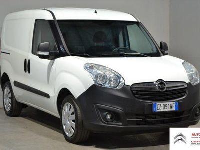 usata Opel Combo 1.4 Turbo EcoM PC-TN Van (1000kg)