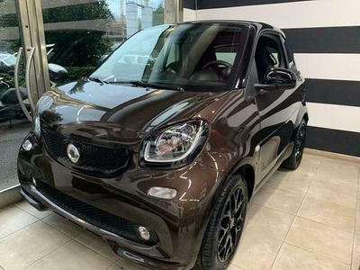 usata Smart ForTwo Coupé 90 0.9 Turbo Superpassion