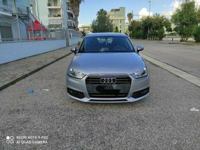 usata Audi A1 A1 1.4 TDI ultra
