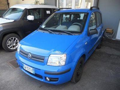 usata Fiat Panda 1.2 Dynamic