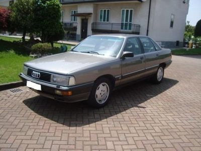 usata Audi 200 Turbo 2wd
